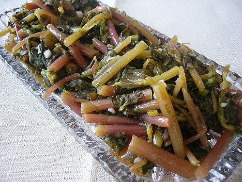 Простые оригинальные салаты из овощей