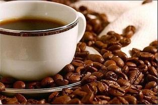 Купить зерновой кофе в Москве