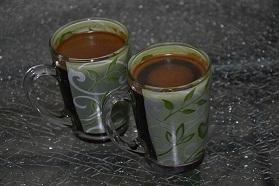 Доставка кофе в зернах на заказ