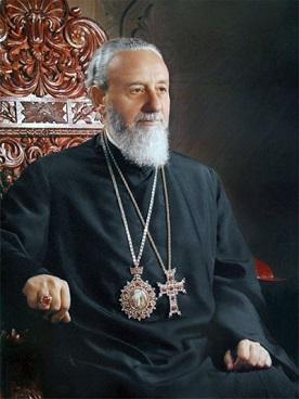Католикос Вазген