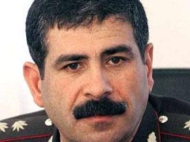 Генерал Закир Гасанов