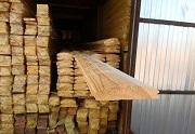 Цены на блок-хаус деревянный под бревно