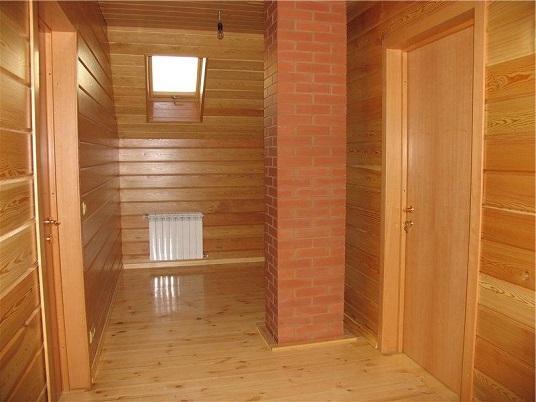 Блок-хаус имитация бруса купить недорого