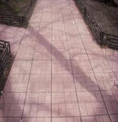Тротуарная плитка стоимость работ