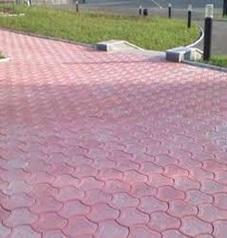 Купить тротуарную плитку