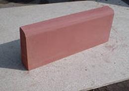 Садовый бордюрный камень