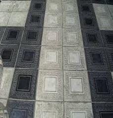 Тротуарная плитка для дачи недорого