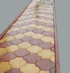 Стоимость тротуарной плитки