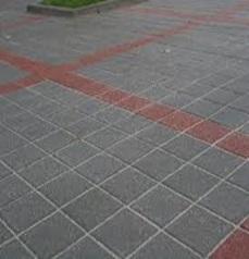 Тротуарная плитка работа
