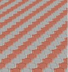 Укладка тротуарной плитки маг