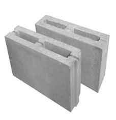 Перегородочные стеновые блоки